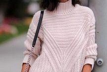 Идеи для свитера