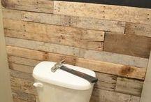 home-toilet