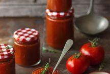 conservas/tomates varios.
