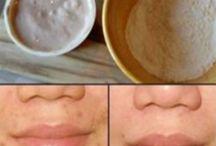masque anti cicatrices