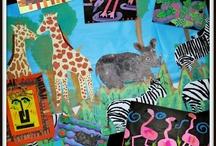 dieren / by Belinda