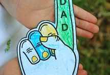 Father's Day / by Julie Blackwood Donegan