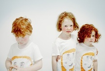 "~and they call them, ""Red HeAded StEP ChiLdRen!"" / urbandictonary.com Definition I chose for these pictures: