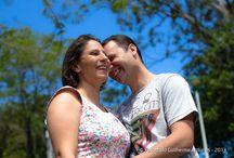 Pré Casamento  - Andreia e Ailton
