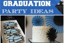 Graduation!! / by Nikki Browne