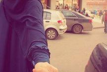 bridal and hijabs