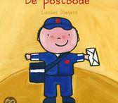 Thema: De postbode