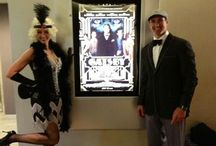 Great Gatsby party ideas / Ideas for a great Gatsby theme party