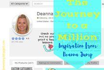 Oh So Elementary Blog