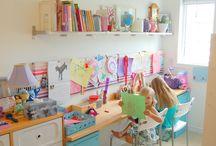 Annie's room