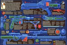 Star Wars Weapon Plans