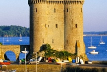 Saint Malo,France / by WDT