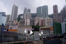 My Hong Kong -香港-