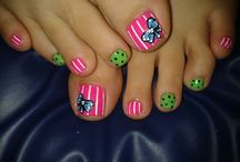 Nails / by Casey Becht