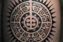 Tatouages NZ