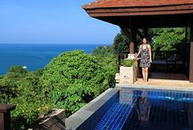 Luxury Hotels in Asia / Luxury Hotels in Asia