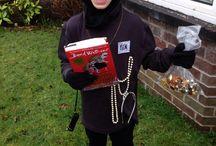 book day costume