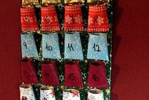Výrobky na Vánoce