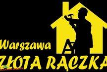 Naprawy w stolicy / ZŁOTA RĄCZKA WARSZAWA  http://bazarek.net.pl/announcements/show/1240/zlota-raczka-warszawa-tel-505257652