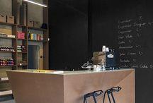Cafe Style