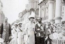 The Tercentenary Celebrations