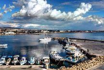 Pafos, Cypr/Paphos, Cyprus