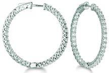 Black & Silver / Jewelry <3