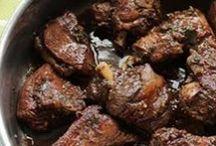 Top recettes / Mettre en valeur la gastronomie créole