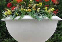 Concrete Planters For Sale