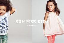 KIDS (NAME IT / FRANSA KIDS / MINI MIZE...)