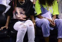 Rihanna / by Ericka Balthazar