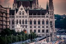 Hungary / Hungary travel and tourism features: beauties and things to do in Hungary.