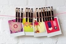 Crafts 101 / by Yvonne Acevedo-Aydemir