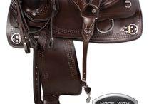 Horse tack❤