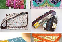 Sewing Ideas / by Ann Maddox