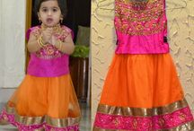 Indian dresses for