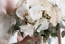 bridal bouquets / by Susan Strom