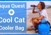 Dry Bags / Waterpoof Roll-Top Drybags