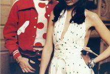 Bianca Jagger / Style Icon From Central America  / by Mysmallwardrobe.com