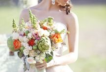 Show Stopping Bridal Bouquets