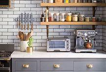 Kitchen Antics
