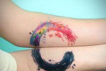 Ideas tattoo