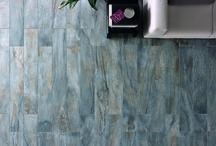 Wood Tile Inspiration