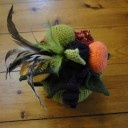 Tea_cosies / Mostly knitted tea cosies / by tllewellynevans