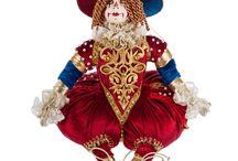 Коллекционные куклы / Коллекционная кукла из фарфора – это самый добрый, нежный, красивый и запоминающийся подарок. Коллекционные куклы — это настоящие произведения искусства, интерьерные игрушки с душой, напоминание о счастливом и беззаботном детстве. Стоит приобрести себе такое чудо, и оно оживит ваш дом.