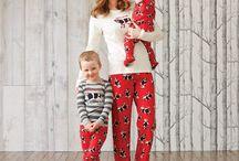 Fall 2014 Gift & PJ's