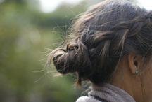 hair / by Rebecca Brule