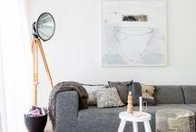 HOME - Living Room