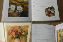 Kalendarze/notesy