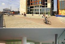 Ideas de inspiración / architecture